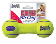 Hračka tenis Air dog Činka Kong medium