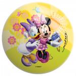 Míč Mickey Mouse - 130 mm - mix variant či barev