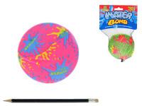 Vodná bomba 10 cm - mix farieb
