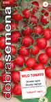 Dobrá semená Rajčiak kolíkový - Wild Tomato (Divoké paradajka) 40s