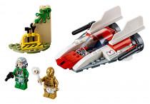 Lego Star Wars 75247 Povstalecká Stíhačka A-Wing