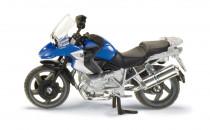 Siku Blister - BMW motorka - VÝPREDAJ