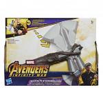 Hasbro Avengers Thorova sekera