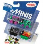 Mašinka Tomáš - mini mašinky 4pack