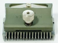 Strojček strihací Mosser-Akku - náhradná hlava