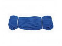 šnúra PPV bez duše 6mm farebná pletená (20m)