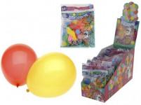 balóniky PÁRTY (24ks) - mix farieb