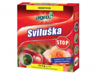 Agro Roztočec STOP - 2 x 2 g
