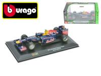 Bburago 1:32 RACE Formule Red Bull Racing Team 2012 - mix variant či barev