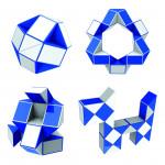 Rubikův farebný hlavolam Twist