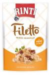 Rinti Filetto vrecko kura + kuracie srdce v želé 100g