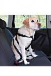 Postroj pes Bezpečnostné do auta XS Trixie