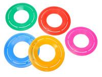 Házecí disk 29 cm - mix barev