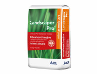 Hnojivo trávníkové s herbicidním účinkem - 15 kg