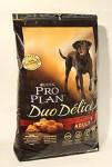 Purina ProPlan Dog Adult Duo Délice s hovädzím mäsom a ryžou 10 kg