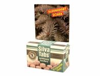 Hnojivo SILVA TABS na ihličnany 250g