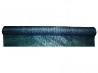 sieť tkaná tieniacej TOTALTEX 95% 1.5x10m plastová, ZE 150g / m2