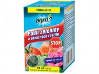 Agro Padlí zeleniny a okrasných rastlín STOP - 10 ml