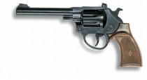 Westernový revolver Laramy 20,4 cm  kapslíkový 8 r