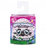 Hatchimals zářící zvířátka 1ks serie 4 - mix variant či barev