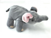 Slon plyš 20cm