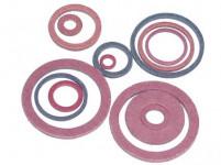 tesnenie krúžky fíber. T2 / 261 (40ks)