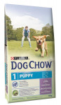 Purina Dog Chow Puppy Lamb+Rice 14 kg