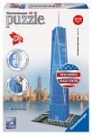 Trade Center 3D 216dílků