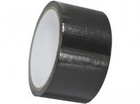 páska textilná na opravy STANDARD 48mmx10m ČER