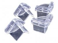 chránič nábytkových rohov PVC proti (4ks)