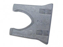 klin profil č.8, 30013, 38x35mm (20ks)