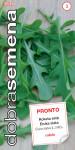 Dobrá semena Roketa setá - Pronto 3g