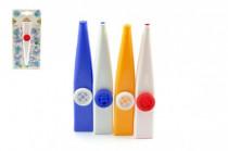 Kazoo - mix variant či barev