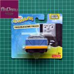 Mašinka Tomáš a priatelia Problémový vláčik kovový model