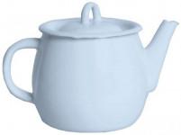 čajník pr.13,4cm 1l s pokrievkou MO