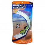 Hot Wheels track builder zatáčky -- mix variant či barev