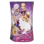 Disney Princess panenka s vybarovací sukní - mix variant či barev