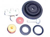 tesnenie WC nap. ventil T2442 gum./ plastové (7ks)