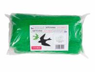 Sieť ochranná proti vtákom 2,5cm 1,7x20m