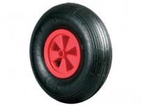 koleso k rudlíky 350 / 20mm KL nafukovať. plastové, disk