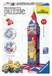Mimoňové Big Ben 216d
