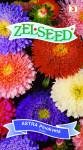 Seva Zelseed Astra plnokvetá - zmes 0,7g