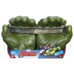 AVN Hulkovy pěsti