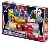 WD Cars: Noční závod 24D