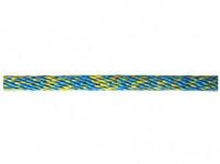 lano PPV 12mm farebné pletené spiroidných 20pr. (55m)