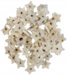 Dekorace - Sola Petal Star 2 cm - 3 g