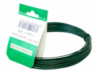 Drát upínací zahradní PVC 1,4x10m