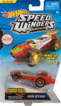 Hot Wheels speed winders auto - mix variant či barev