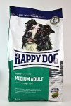 Happy Dog Supreme Adult Fit & Well Medium 4kg