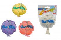 Prdici pytlik privesek 7 cm - mix variant či barev